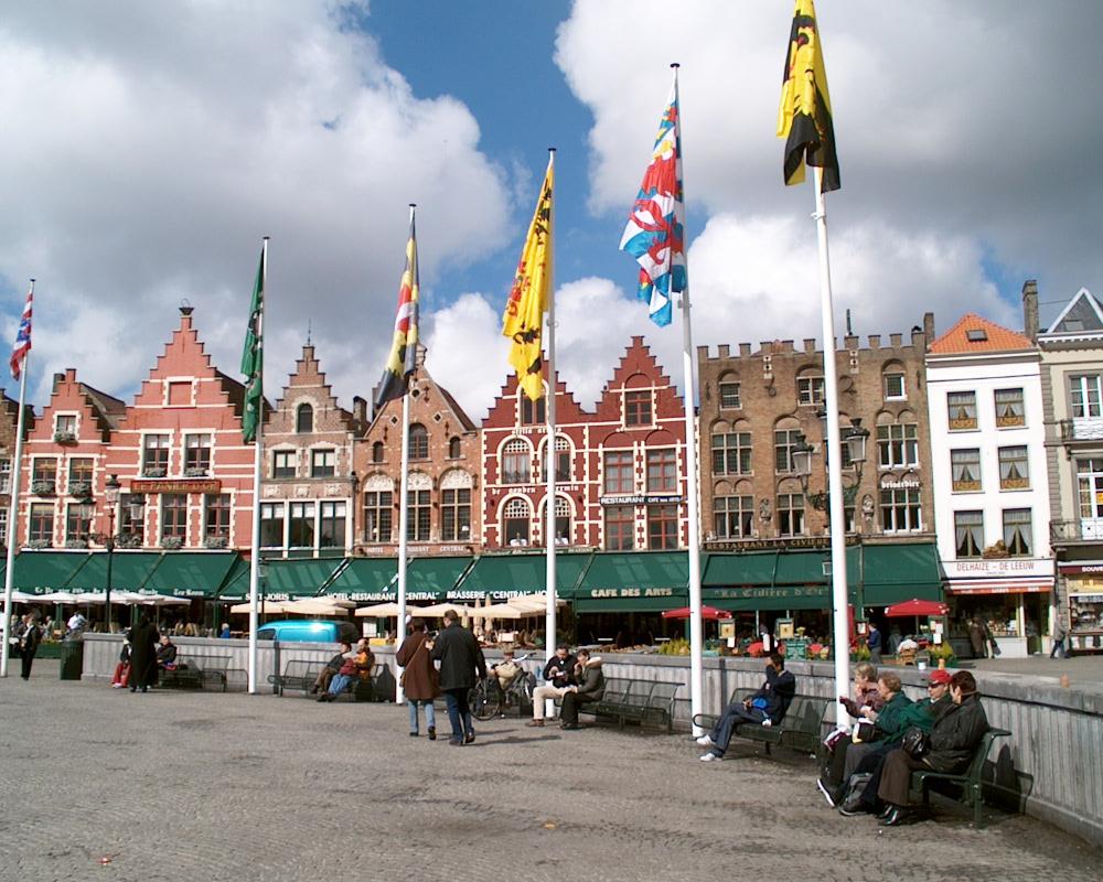 1000brugge markt1