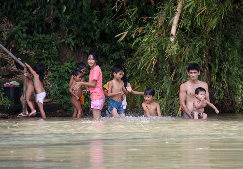 Élet a folyó mellett (1)