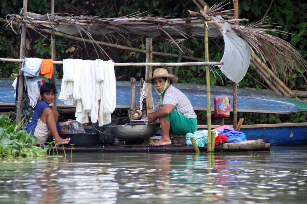 Élet a folyó mellett (2)