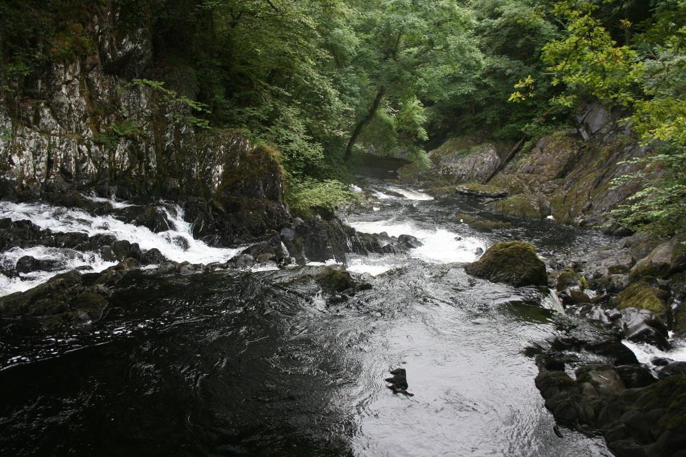 Swallow Falls (Rhaeadr Ewynnol) BB (3)