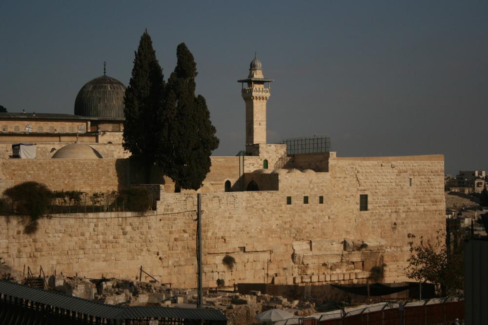 Al-Aksza mecset