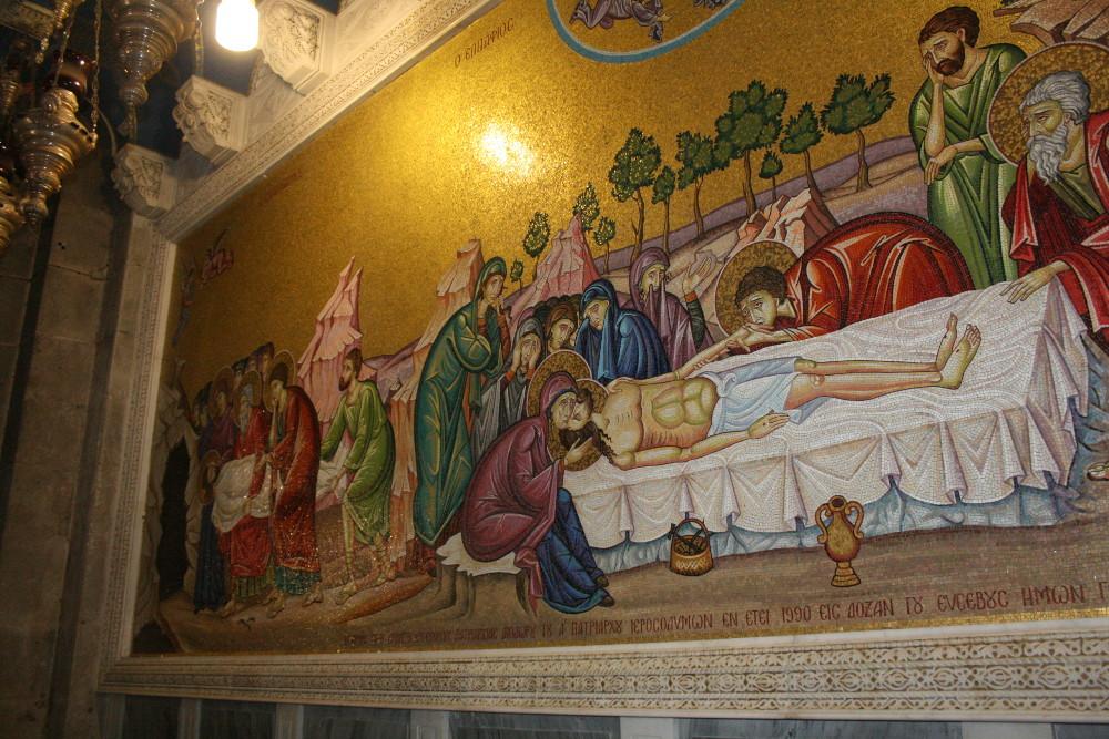 Szent Sír bazilika (1)