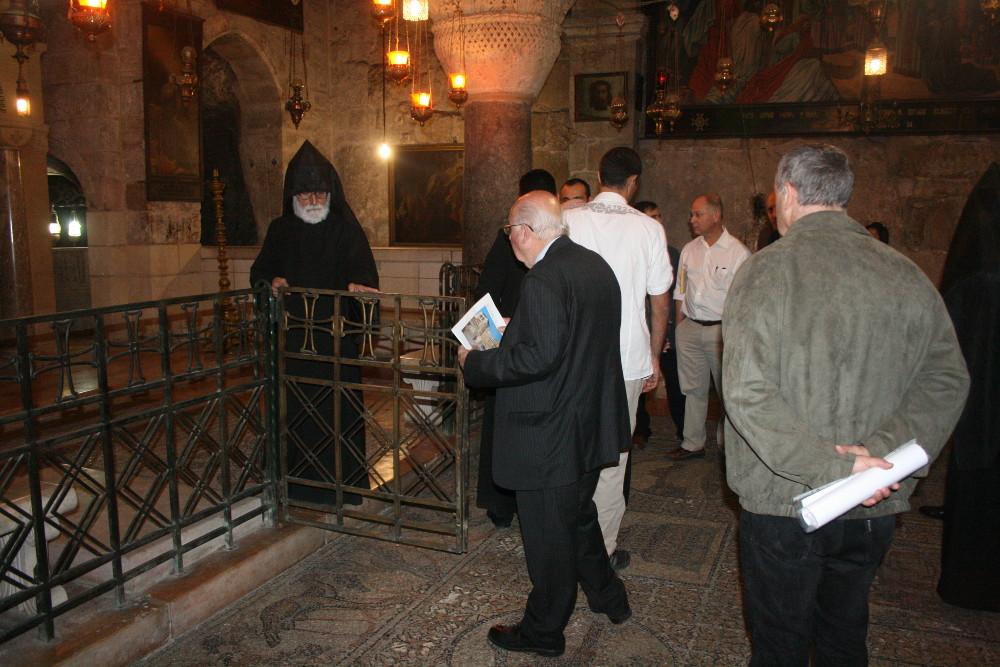 Szent Sír bazilika (3)