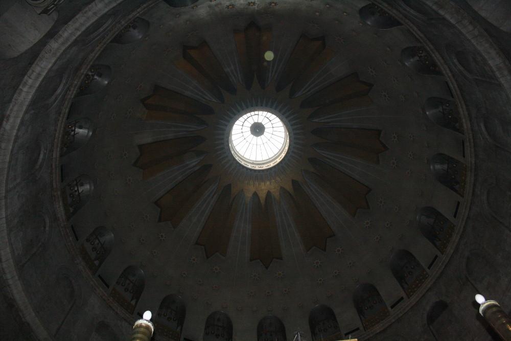 Szent Sír bazilika (5)