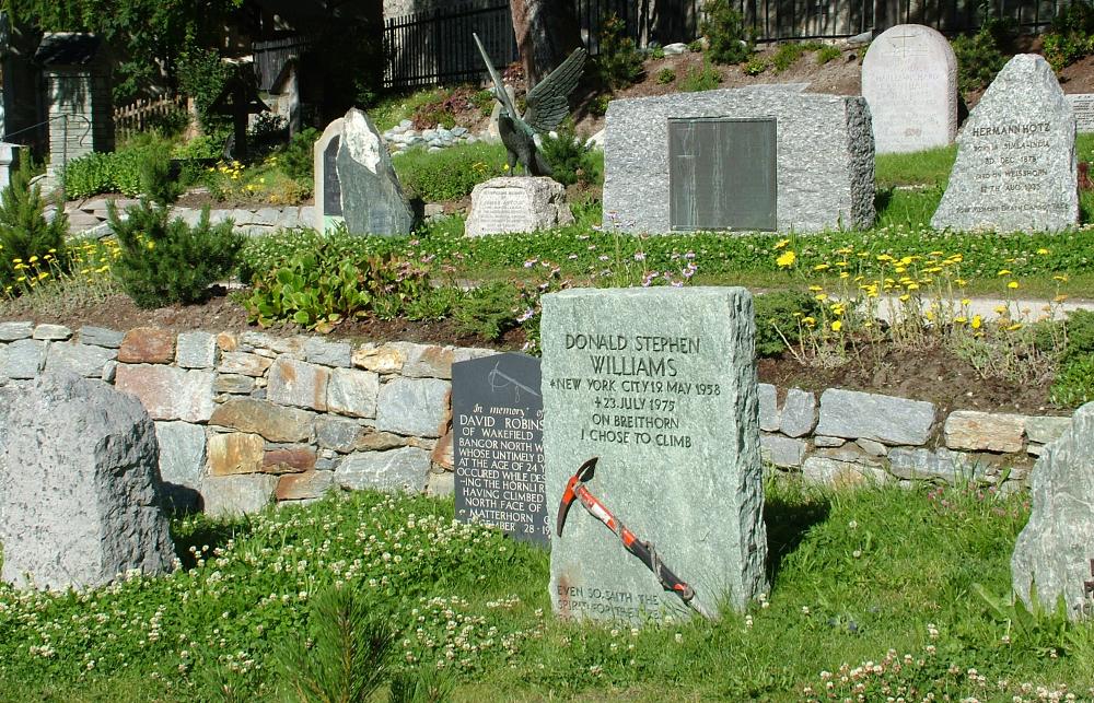 hegymaszo temeto