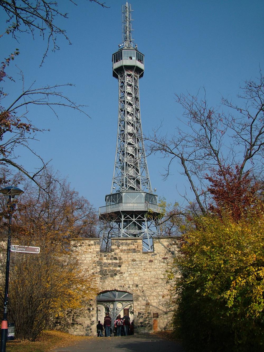 Prágai Eiffel (2)