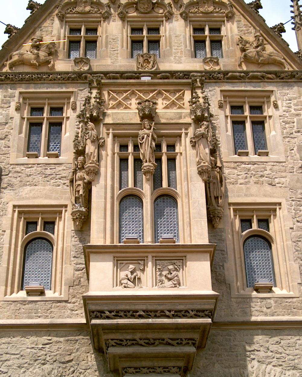 A Kőház - Fotó: Barna Béla