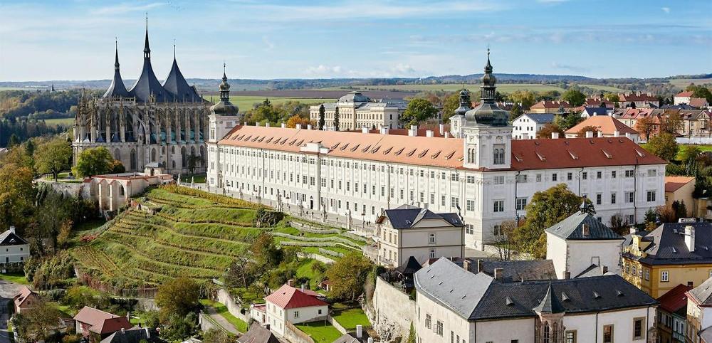 Fotó: www.kutnahora.cz