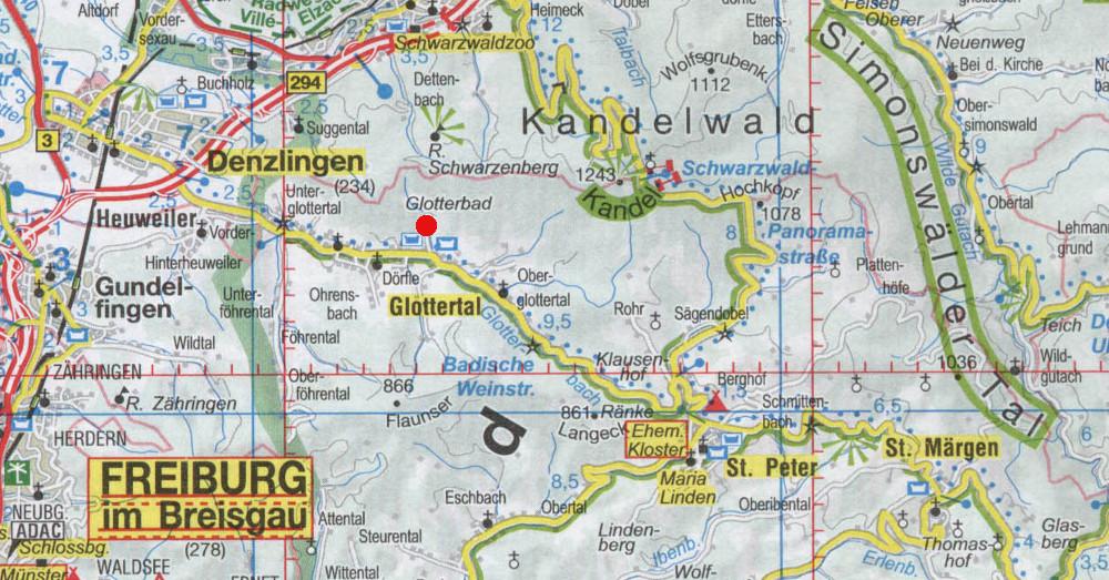 schwarzwald adac