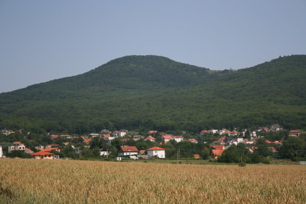 A csitári hegyek - Fotó: Barna Béla