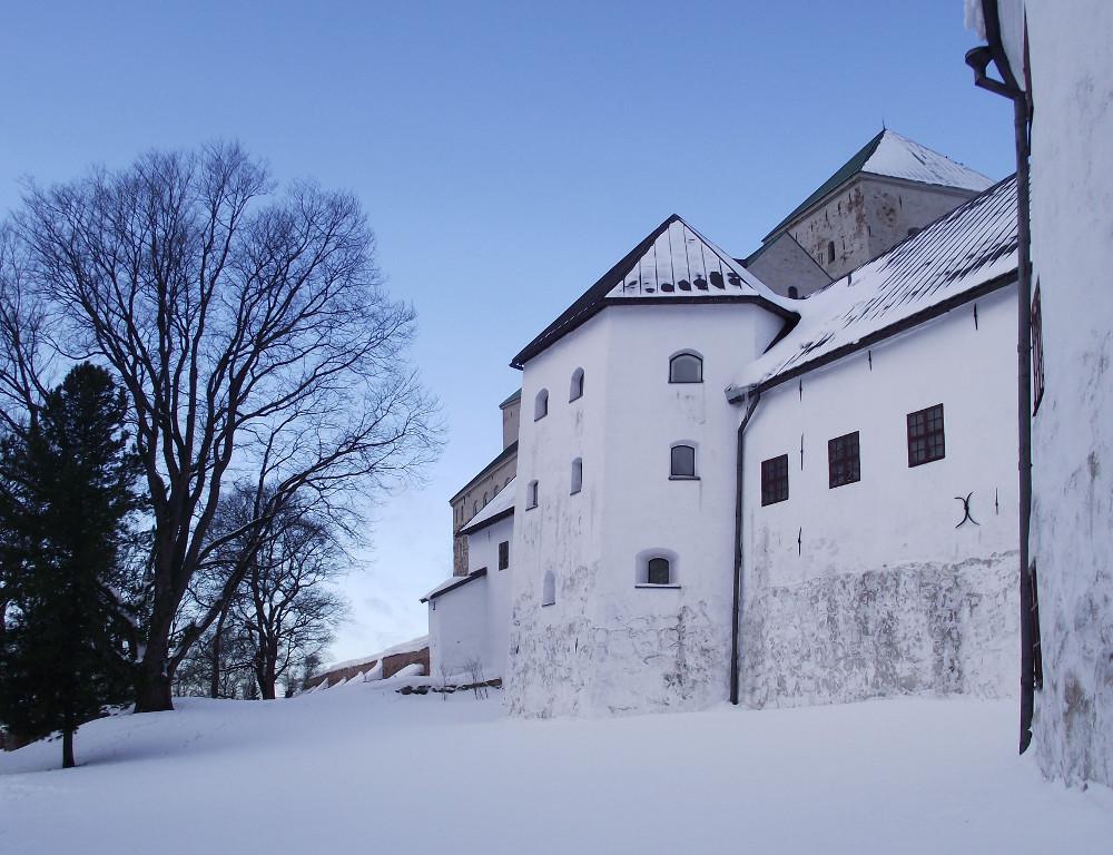 A turkui vár - Fotó: Barna Béla