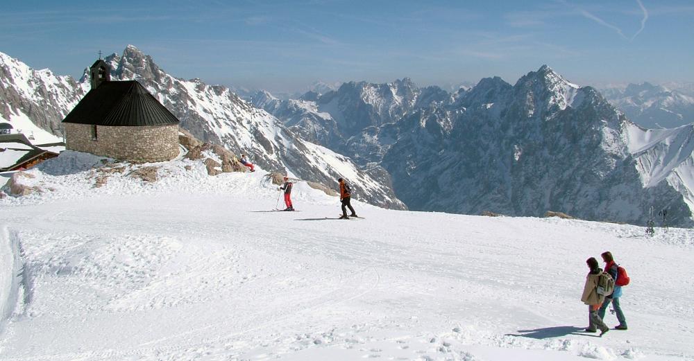 A Sonn Alpin - Fotó: Barna Béla