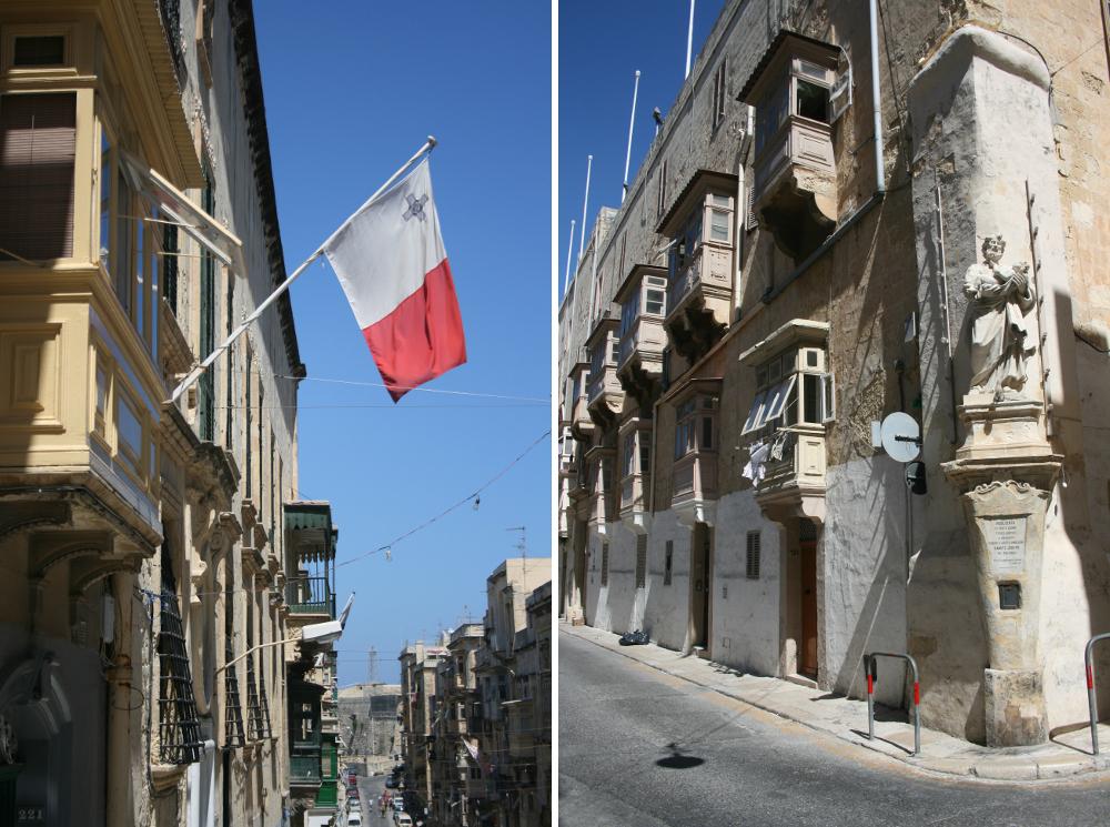 Máltai hangulat - Fotó: Barna Béla