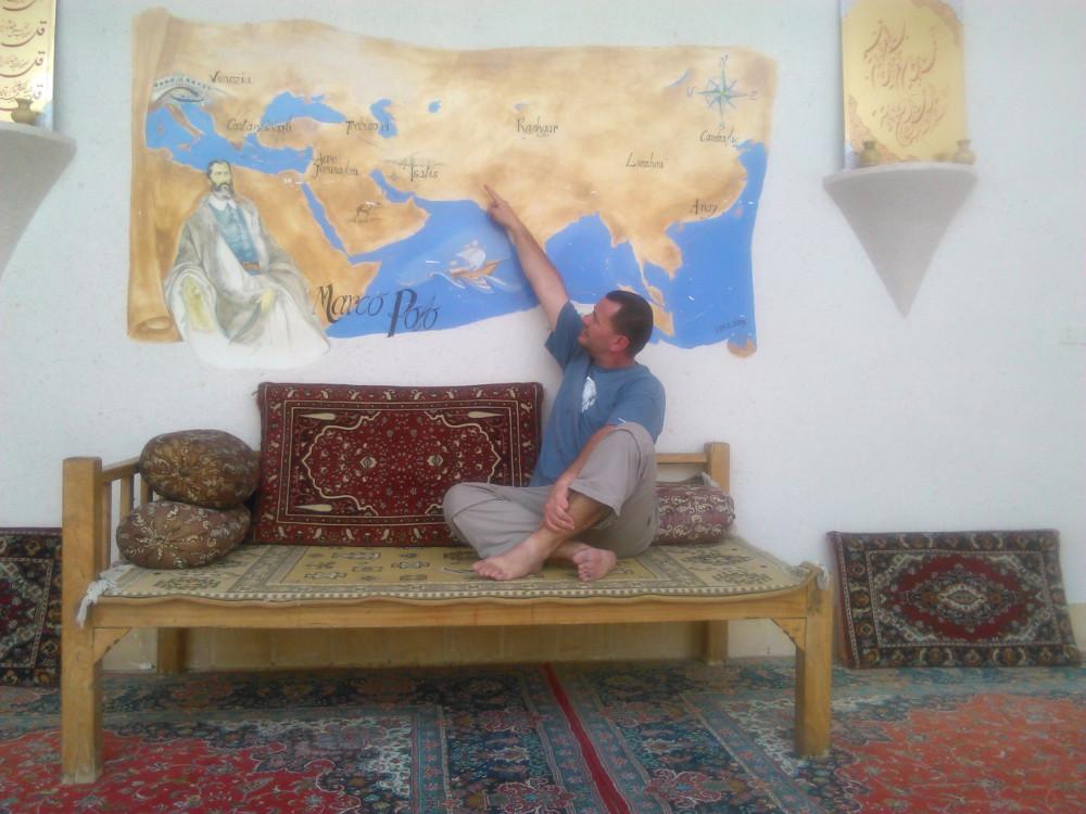 Barna Bela (12) Iran Yazd