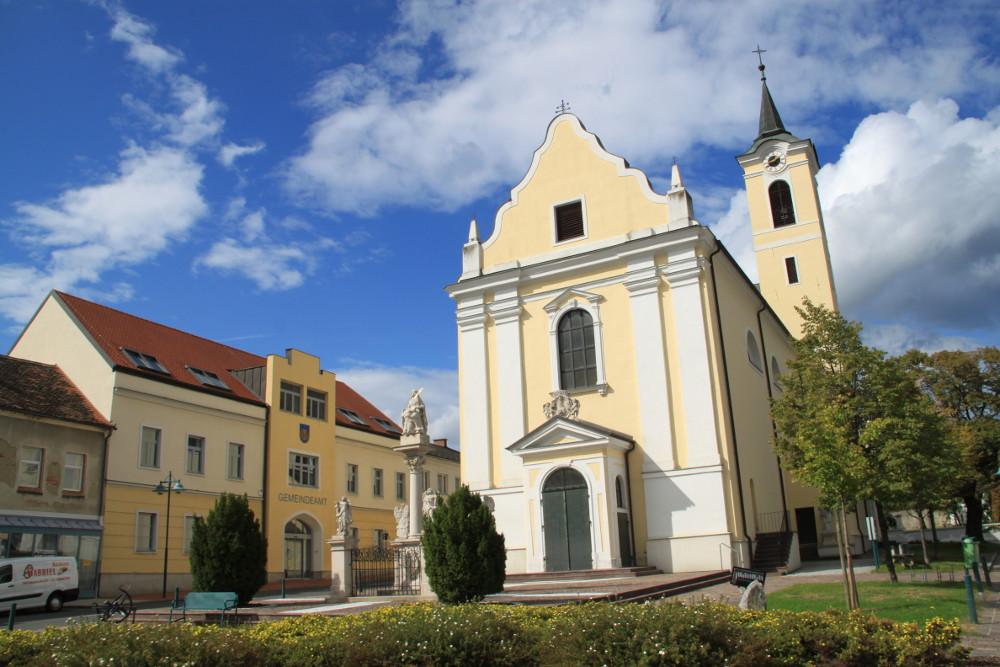 Rohonc (Rechnitz) - Fotó: Barna Béla