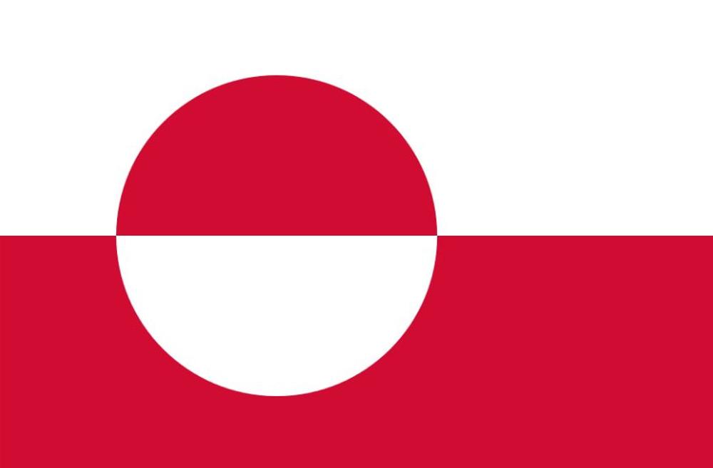 Grönland mai zászlaját 1985. június 21-én vonták fel hivatalosan