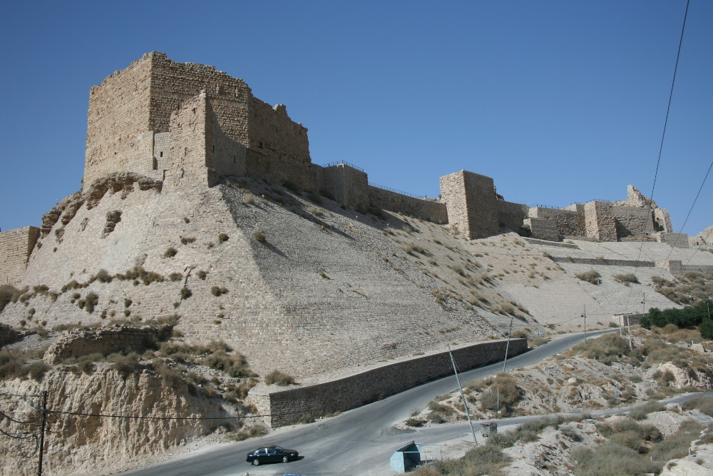 Karak - Fotó: Barna Béla
