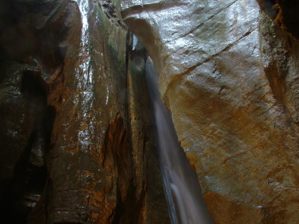 Varone-vízesés Fotó: Barna Béla