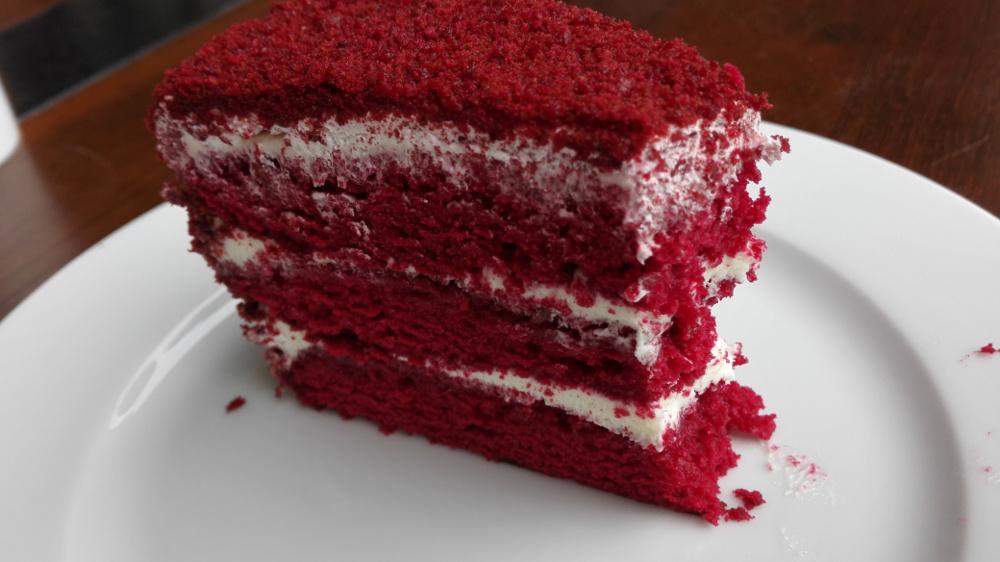 Ráközelítve a tortára