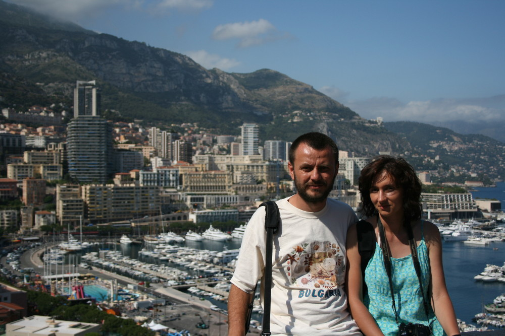 Monaco, 2008