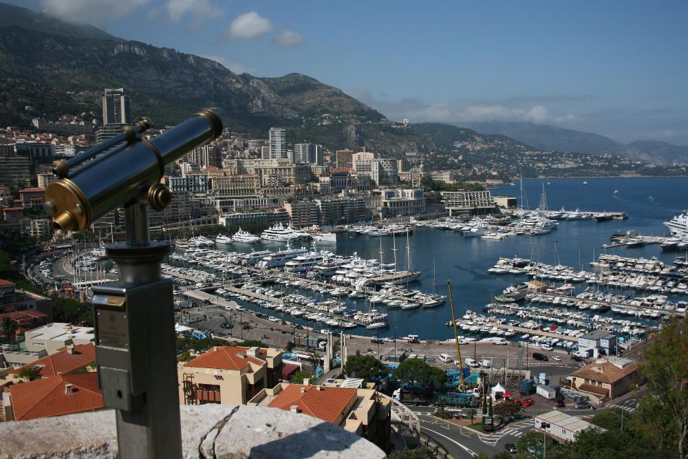 Kilátás-Monte-Carlo-felé - Fotó: Barna Béla